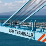 APM Terminals presents expansion project to Government of Georgia
