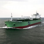 BW behind VLCC order at Samsung