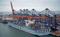 Cosco Pacific