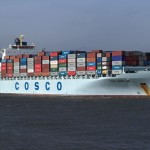 COSCO Shipping says demand to remain buoyant in 2018