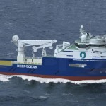 DeepOcean wins work in the Irish Sea