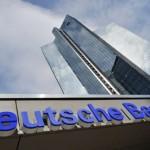 Deutsche Bank Said to Offload $1 Billion Ship Loan Portfolio