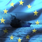 IMO warned by Europe: 'act now to reduce shipping emissions'