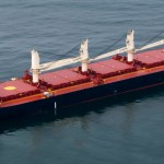 Eagle Bulk Announces Fleet Scrubber Initiative