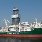 Ocean Rig reports net income of $288m for the first quarter