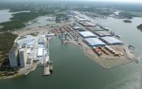 Rauma Port