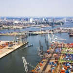 Rotterdam says considerable fuel oil spilled in harbour