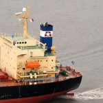 Star Bulk posts loss in first quarter