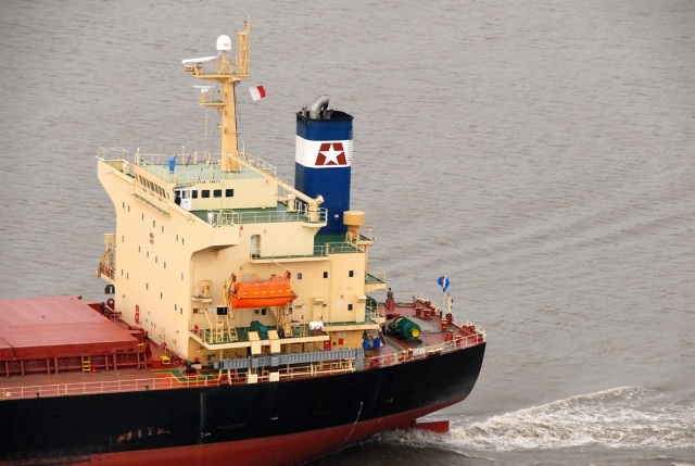 Star Bulk linked to cape sale | Shipping Herald