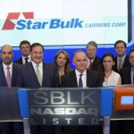 Star Bulk Announces Agreement to Sell Capesize Vessel for $37M