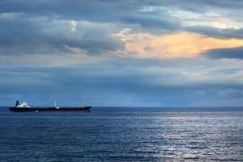 Tanker Vessel
