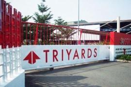 Triyards