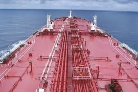 VLCC-tanker