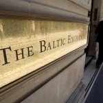 Baltic Exchange applies changes to BDI