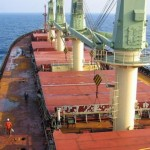 Shandong Shipping Linked to Order for Ten Bulkers