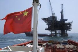 china_oil