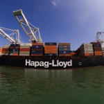 Hapag-Lloyd reports an operating profit in the first quarter of 2016