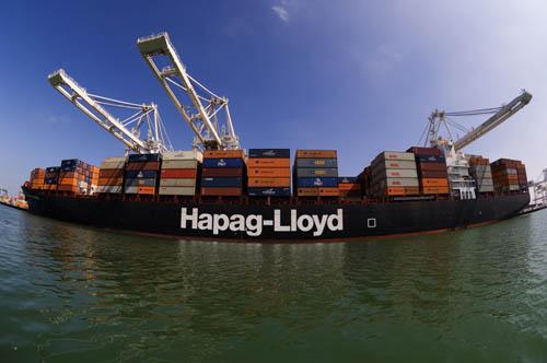 Hapag-Lloyd Wide