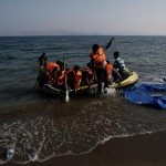 Greek CG vessel hits migrant boat; 4 dead