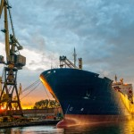 China vs. Oil: Why Global Shipping Outlook Is Negative