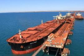 shipping-iron-ore