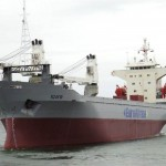 Pirates attack Polish ship off Nigerian coast, kidnap 5