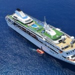 Celestyal Cruises wins 5 awards at Tourism Awards 2017