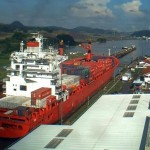 DCIX: Time Charter Contract for m/v March With SeaGo Line