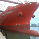 Diana Containerships Receives Nasdaq Notice