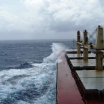Dry bulk Atlantic: US Gulf front-haul levels under pressure