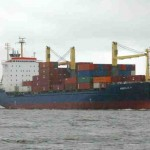 Euroseas sells containership Marinos for recycling