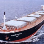 Baltic index rises on higher panamax demand