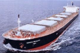 GENCO-Beauty-Panamax-dry-bulk