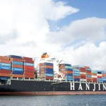 Hanjin Shipping loss widens