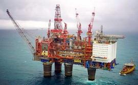 Offshore-Platform-Norway