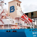Pacific Basin closes new US$325 million secured revolving credit facility