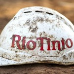 Rio Tinto targets modest hike in 2018 iron ore shipments