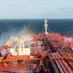 MR tanker freight rates for UKC-USAC hit 3-month high
