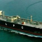 NYK and Astomos in VLGC deal