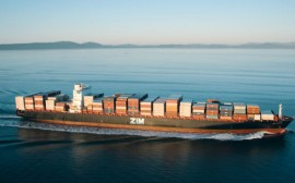 ZIM-containership