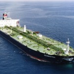 US crude oil exports hit Europe Aframax rates; VLCCs cut clean tankers demand
