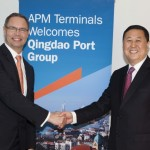 APM Terminals announces Multipurpose Terminal JV at Qingdao