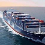 CMA CGM: New direct EB call at Shanghai