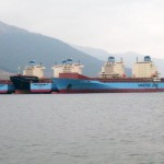 Boxship Supply Delivers A Second Blow