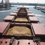 Asia Dry Bulk-Capesize rates to nudge lower