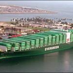 Evergreen Looks Single and Happy in Container Shipping Love-Fest