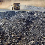 Iron Ore Hoisted on Coat-Tails of Coal's Record Rally in China