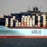 Weak marker drags Maersk Line to second-quarter loss