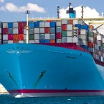 Maersk: Trade War Will Hit Container Shipping