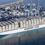 Borouge & Maersk Line to reduce CO2 emissions of shipments by 15%